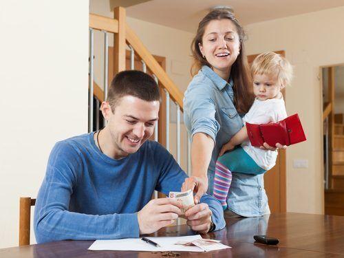 FPが教える!「子育て貧乏」にならないための子アリ家庭の節約術