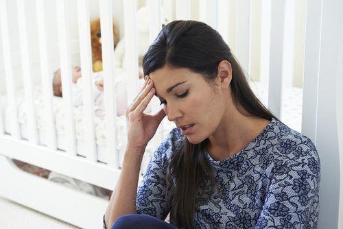 どうして寝てくれないの…?ギャン泣きする赤ちゃんにイラッとした時のココロの対策