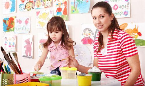 【コージパパの子育て本連載】#05 保育園の先生と関係がよくなる3つのコツ