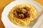 【フードライターユキコの楽ちん常備菜レシピ #03】大豆が2割でヘルシー♪揚げない「ミートボール」