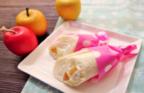 【野菜ソムリエの旬ごはん #02】離乳食期からOK!胃腸を整える「リンゴ」レシピ3つ