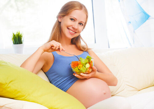 【2人目子育てバイブル #5】妊娠中の「母体ケア」のコツ~体重・妊娠線・腰痛編~