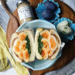 「#萌え断」がブーム!? 簡単サンドイッチのレシピと作り方とは♪