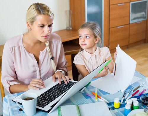 家事・育児が中途半端に?ワーママが「子どもとの時間」を楽しむコツ教えます。【コージパパの子育て本連載】#10
