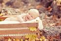 「10月生まれ」の子育ては大変?秋・冬生まれの出産準備3つ