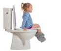 「女の子のトイレ」でパパが困ることって?ママが伝えたい注意点