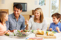 ダイエットにも効果的!「食事中のマインドトレーニング」6つ