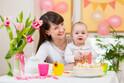 シャネルのケーキも!? 読モ&セレブママの華麗なる1歳バースデー