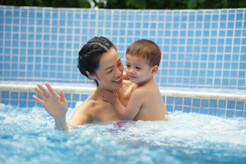 温泉旅行で悩む…男の子が「女湯」に入れるのは何歳まで?