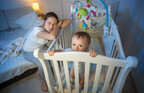 寝てくれない…睡眠不足ママこそ試すべき「たった2つの工夫」