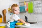 洗ったお皿からノロウイルス!? 「家族全滅」を招くNG習慣とは