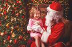 【12月7日まで】ママ必見!「サンタを信じる子ども」が喜ぶサービス7選