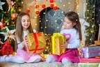 「2歳~3歳女子」の心を鷲掴み!王道クリスマスプレゼント10選
