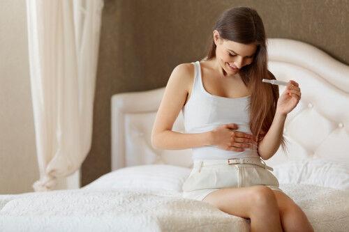 市販の妊娠検査薬で認知?「化学的流産」の原因と予防策とは