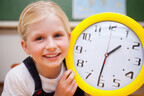 入学前に「時計を読める子」の親がしているコト【入学準備シリーズ#02】
