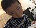 「神ってる」じゃない。2歳男児の流行語は果たして…? #17