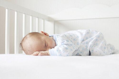 1年で96人が犠牲に…小児科医が語る「乳幼児突然死症候群」の実態