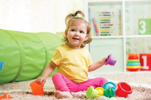 5人に1人のママが実践中!「子どもが本気で楽しめる」知育とは
