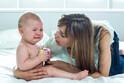 どんな赤ちゃんもピタリと泣きやむ!「黄昏泣き」対処法3つ #7