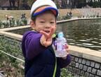 遂に来た!2歳男児「オッパイ!」大ブーム #21