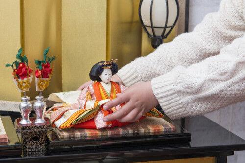 ひな人形は「母方の実家が購入」が一般的?初節句にまつわるあれこれ