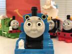 連結を実現!ハッピーセット「機関車トーマス」がロマンをそそる