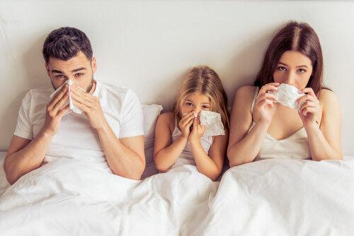 【医学博士が解説】「妊娠中の花粉症」薬は飲んでいいの?