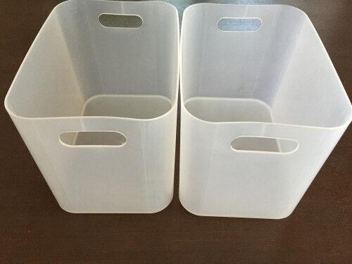 プロが教えます!「狭い洗面所を賢く使う」4つの収納ルール #2