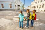 入学前の要注意事項…「信号のない横断歩道」では車に轢かれやすい?