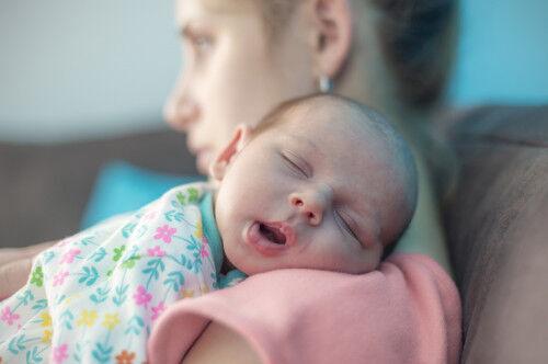 産後6年間はイライラ期!? 子どもが「0~2歳」の夫婦の離婚率が衝撃…!