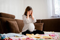 「できちゃった結婚」で出産前に夫の不倫…そして離婚
