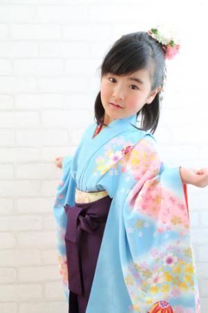 卒園式で袴はアリ?「ちはやふる」的な袴女子が急増中!