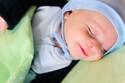 天使の微笑みは実は「新生児微笑」!? 赤ちゃんが意味もなく笑う理由