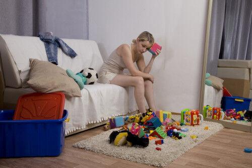 ママ友の育児投稿が苦痛…「育児ノイローゼ」を乗り切るのは夫次第?