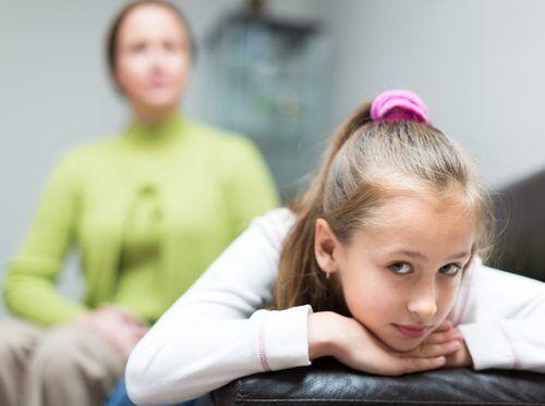 全然伝わっていなかった!子どもが「理解できないNGな叱り方」2つの法則