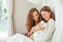 出産でアレルギーが起こる?「子どもへの遺伝」の可能性とは