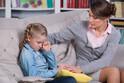 「保育園に行きたくない…」親として、どう対応したらいいの?