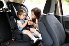 事故時の致死率25倍!? 「チャイルドシート不使用」の危険