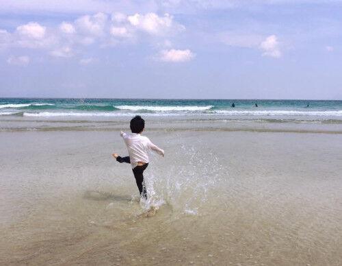 GWは波打ち際で大はしゃぎ!子連れにオススメ「海辺」スポット3つ