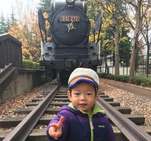 2歳男児、知らんオッサンに恋をする  #25