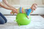 赤ちゃんが大好きな「ボール遊び」、注意したいNG素材って?