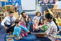 赤ちゃんがグングン言葉を吸収する「クーイング期」「喃語期」にこそバイリンガル教育を!