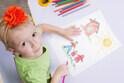 子どもが描く家族の絵は「家庭の混乱」の度合いと関係する!?