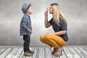 「話を聞かない男の子・叱られることを嫌がる女の子」への注意の仕方は?