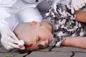 「俺なんだってできるし!」3歳児のプライドが引き起こした流血事故4つ