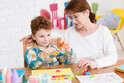 2歳~3歳児の言葉の遅れ、もしかして自閉症?4つのチェックポイント
