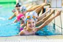 夏カゼと「プール熱」は何が違う?原因と症状の見分け方