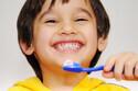 「歯の表面がオレンジ色に!?」生後6ヶ月〜3歳の乳歯アレコレQ&A