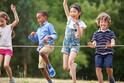 幼児期の「体力づくり」が小学校以降に大きく影響する理由【3歳児神話#16】