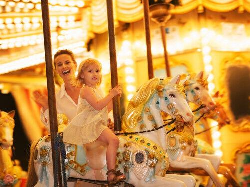 妊婦も楽しめる♪東京ディズニーリゾートの「ママ&赤ちゃん特典」4つ